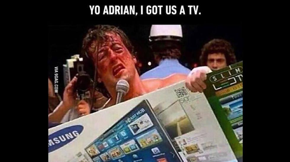 Mira los mejores memes del Black Friday en redes sociales - 1