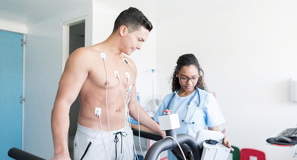 El corazón de un runner se adapta a las exigencias del ejercicio, fortaleciéndose y mejorando su contracción.