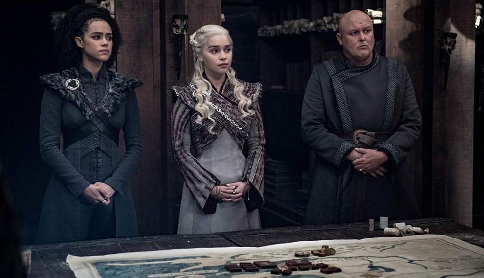"""La muerte siguió siendo protagonista en el capítulo 4 de la temporada 8 de """"Game of Thrones"""" (Juego de Tronos). La última batalla se aproxima llena de conspiraciones y mentiras entre los protagonistas. (Foto: HBO)"""