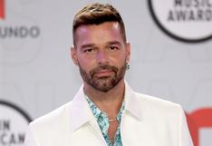 Ricky Martin reflexiona sobre entrevista con Barbara Walters, donde se le consultó por su sexualidad