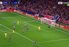 Naby Keita y Mohamed Salah le dieron dos goles en cinco minutos a Liverpool vs. Atlético de Madrid |VIDEO