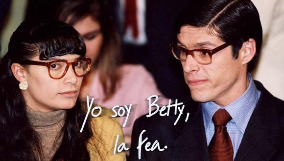 """El parentesco entre los actores ya existía antes de que comenzaran las grabaciones de """"Yo soy Betty, la fea"""", cuyo primer episodio fue emitido en octubre de 1999 y el ultimo, en mayo del 2001 (Foto: RCN)"""