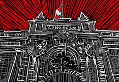 ¿Y quién controlará al Congreso?, por Alek Brcic Bello