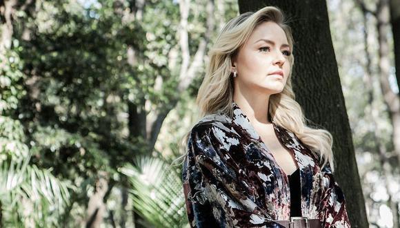 Angelique Boyer tuvo momentos difíciles durante su relación con el productor de Televisa José Alberto Castro. (Foto: angeliqueboyer)