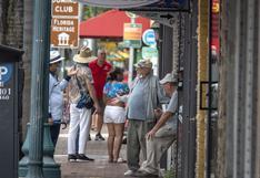 Florida da plena apertura comercial con casi 3.000 casos nuevos de coronavirus