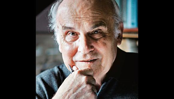 Una década sin Ryszard Kapuściński, el gran maestro del  nuevo periodismo. [Foto: Reuters]