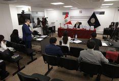Keiko Fujimori: Juez dirigirá hoy la última audiencia por el pedido de prisión preventiva