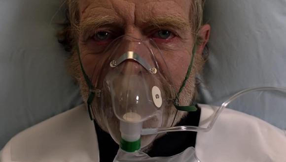 "William H. Macy interpreta a Frank Gallagher en ""Shameless"" (Foto: ShowTime)"