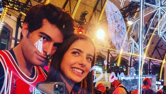 Michelle Renaud y Danilo Carrera anunciaron el fin de su romance, pero dejaron en claro que aún se aman. (Foto: @danilocarrerah / Instagram)