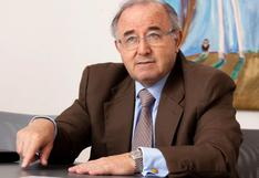 Cancillería confirma el fallecimiento del exembajador de Perú en Chile, Jorge Valdez Carrillo