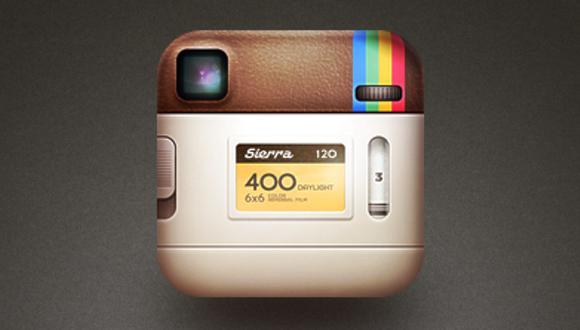 Ahora puedes volver a poner el icono clásico de la app en iOS y Android. (Foto: Instagram)
