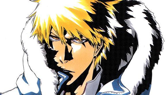 """Bleach"": historieta japonesa se acerca a su final"