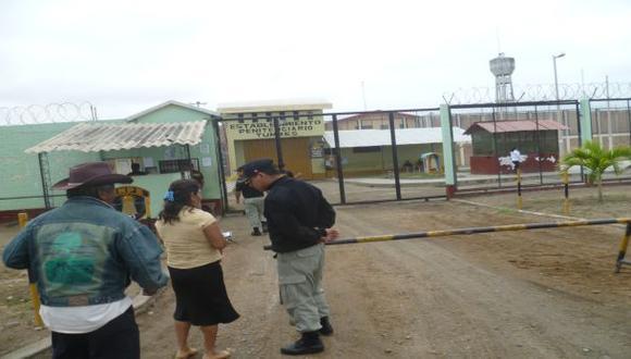 Amplían la declaratoria de emergencia del penal de Tumbes