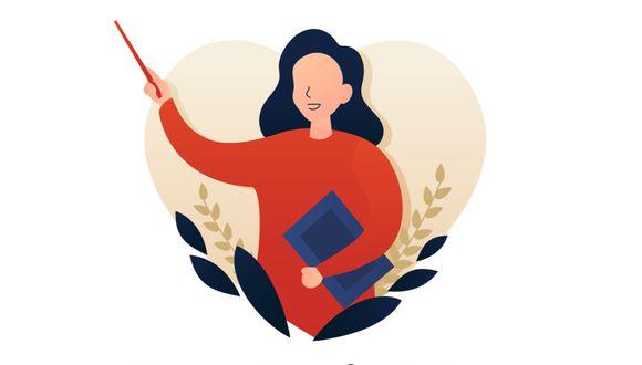Día del Maestro: personajes e historias para homenajear a los profesores peruanos. (Foto: Shutterstock)