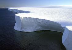 Hallan extrañas criaturas a 900 metros bajo el hielo de la Antártida