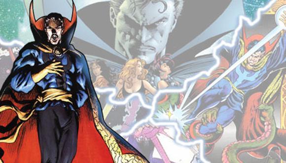Doctor Strange: 10 cosas que debes saber sobre el superhéroe