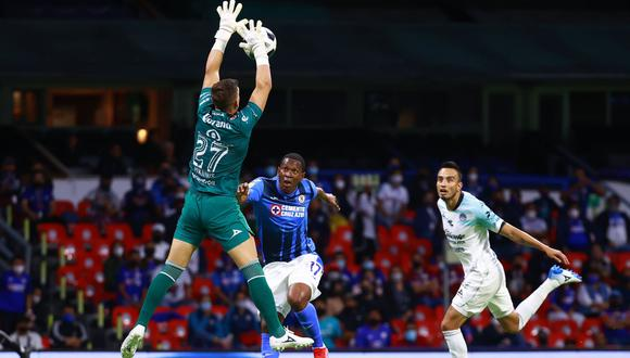 Cruz Azul vs. Mazatlán: se ven las caras en el estadio Azteca por la jornada 1 del Apertura 2021 Liga MX.