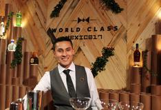 """Frank Alvarado, el peruano que participó en el """"mundial de la coctelería"""" [EN VIVO]"""
