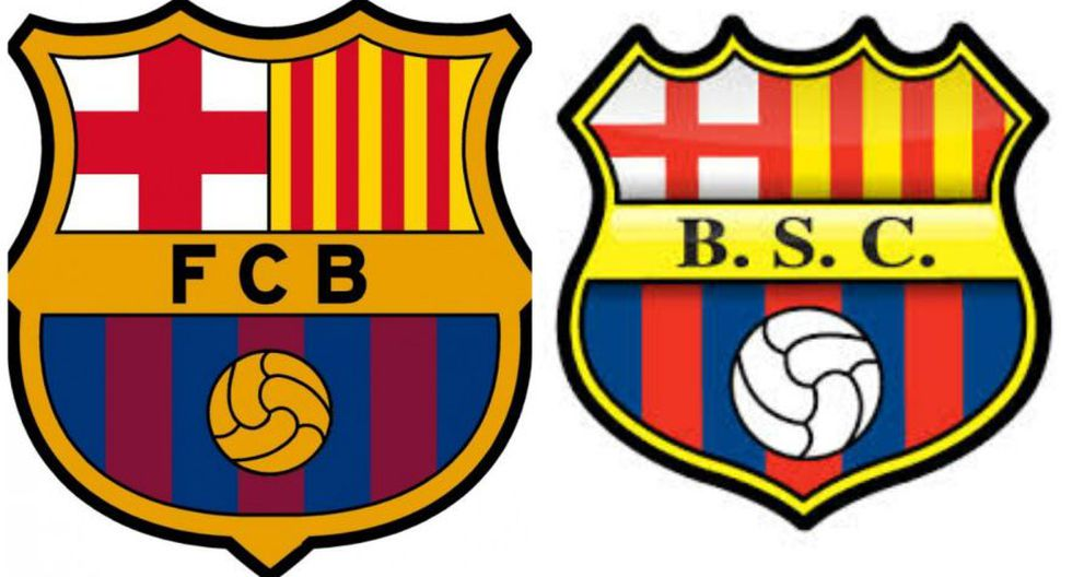 Clubes que 'robaron' logos: diario español destaca 2 peruanos - 1
