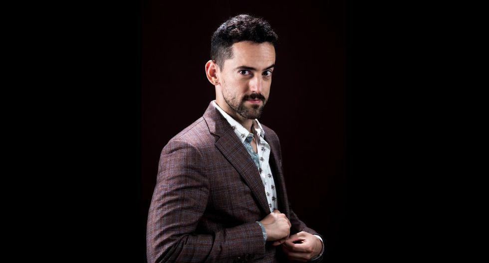 """Luis Gerardo Méndez es uno de los protagonistas de """"Los ángeles de Charlie"""""""