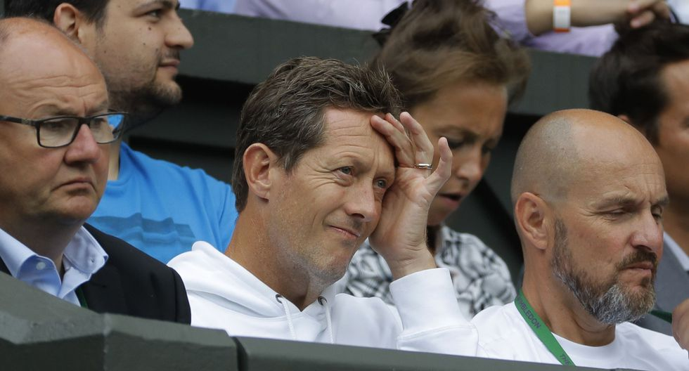 Jonas Bjorkman, ex tenista sueco. (Foto: Agencias)