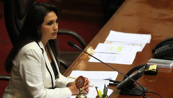 Ana María Solórzano convocó a Consejo Directivo para el viernes
