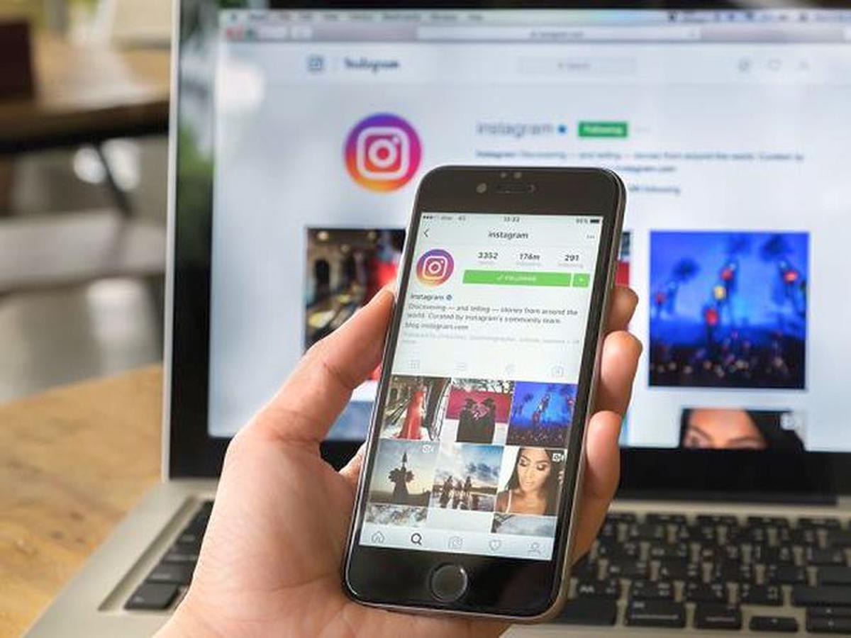 Instagram Tres Apps Para Cambiar La Letra De Tu Biografía Tecnologia El Comercio Perú