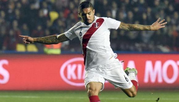 Selección peruana: Juan Vargas analizó la derrota de la bicolor