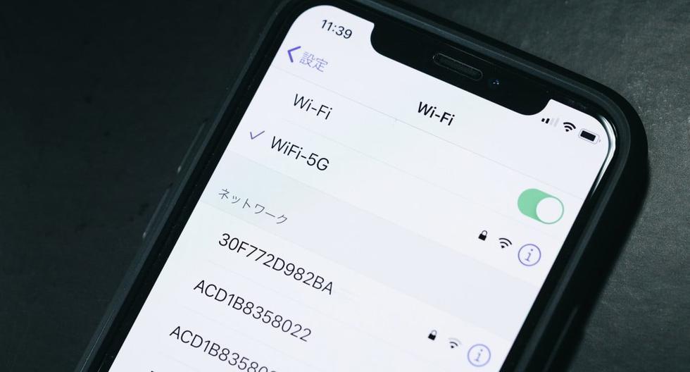 FOTO 1 DE 3 | ¿Sabes qué significa que tu red wifi se llame 5G? | Foto: Composición (Desliza a la izquierda para ver más fotos)