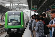 Fitch rebaja calificación de bonos de Línea 1 del Metro de Lima y emite rating para bonos de Minsur