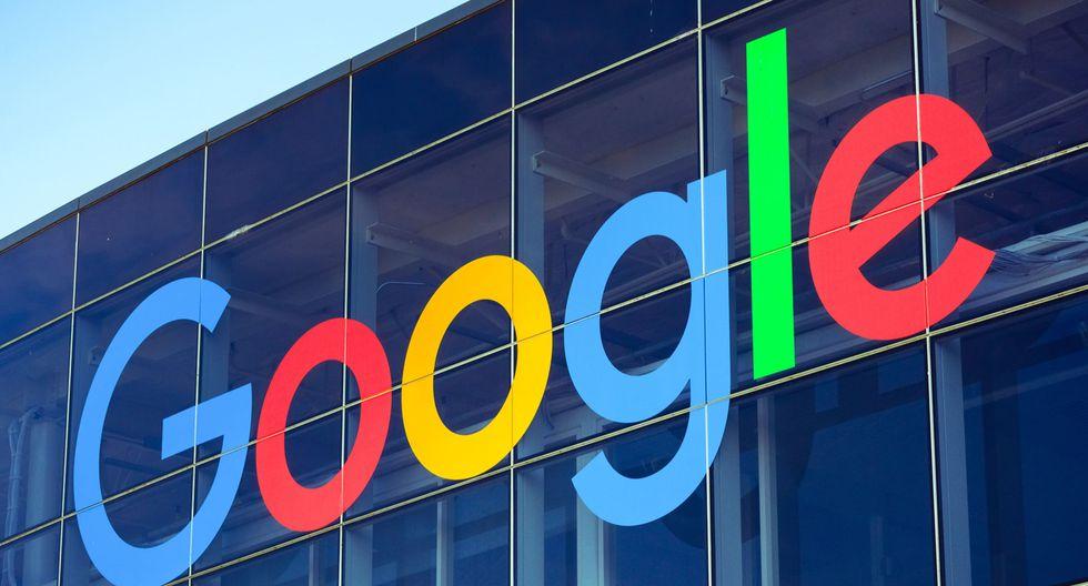 Google. (Foto: Shutterstock)