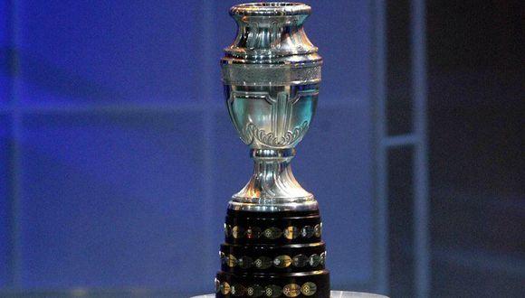 El presidente de la FIFA Gianni Infantino confirmó que la Copa América se jugará en años pares. (Foto: AFP).