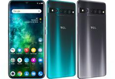 TCL ingresa al Perú para competir en la gama media de smartphones