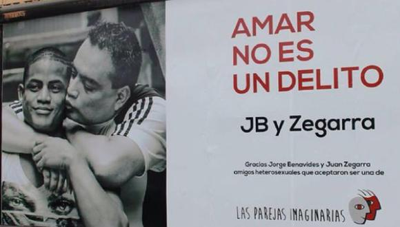 Responde este test de homofobia, por Fernando Vivas
