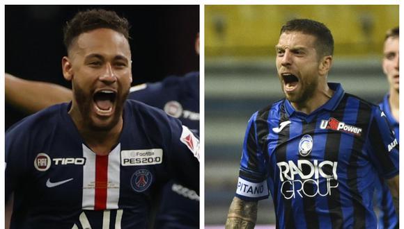 PSG vs. Atalanta, cuartos de final de Champions League: estadísticas y pronósticos