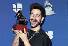 Latin Grammy 2021: Cómo y cuándo ver el anuncio de los nominados al premio