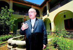 Junín: cardenal Pedro Barreto afirma que empresa se niega a reactivar planta de oxígeno de La Oroya