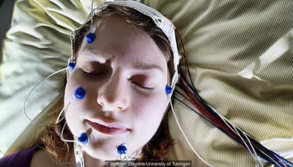 Una sola noche de sueño o incluso una breve siesta ayuda a cristalizar la información emocional y a controlar cómo nos hace sentir. (Foto: WOLFRAM SCHEIBLE/UNIVERSITY OF TUBINGEN)