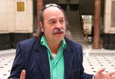 Litto Nebbia responde cinco preguntas sobre música