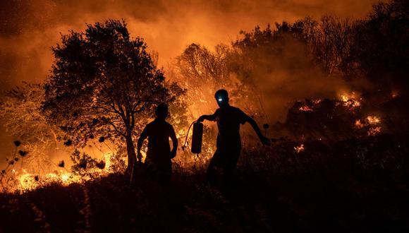 """Cambio climático: El calentamiento global se acelera con consecuencias """"sin  precedentes"""", dice el informe del IPCC de la ONU   MUNDO   EL COMERCIO PERÚ"""