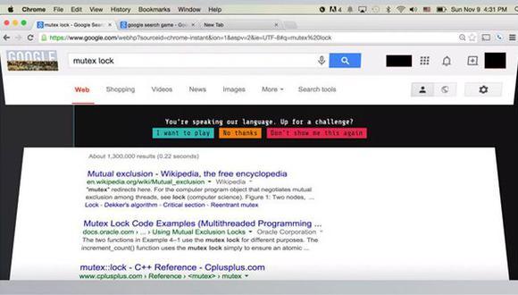"""La técnica """"secreta"""" de Google para reclutar nuevos empleados"""