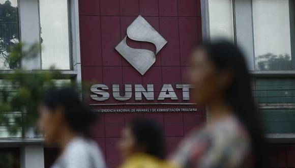 Sunat ha indicado que 26 de las 158 empresas ya invocaron la prescripción de sus deudas por S/ 3.209 millones. (Foto: GEC)