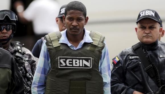 Venezuela: Este hombre habría matado al chavista Robert Serra