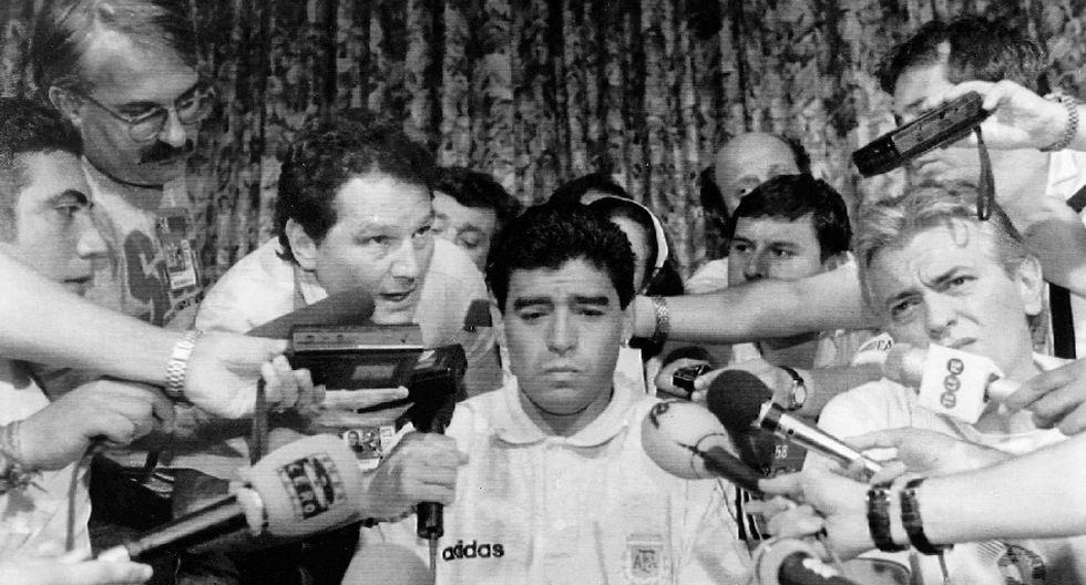 Estas son las escenas más recordadas de todos los Mundiales - 4