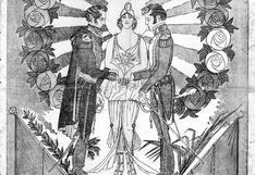 El Editorial de El Comercio por el primer centenario de la República