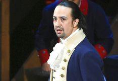 """Lin-Manuel Miranda retoma """"Hamilton"""" en Puerto Rico para ayudar artistas"""