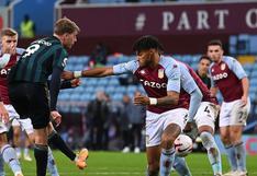 El 'hat trick' de Patrick Bamford para que Leeds United golee 3-0 a Aston Villa | VIDEO