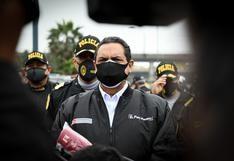 Fiscalización cita para este martes al ministro del Interior por tragedia en discoteca de Los Olivos