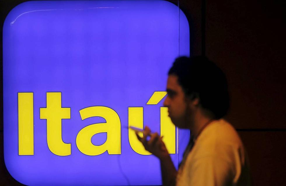 Itaú (Foto: Reuters)