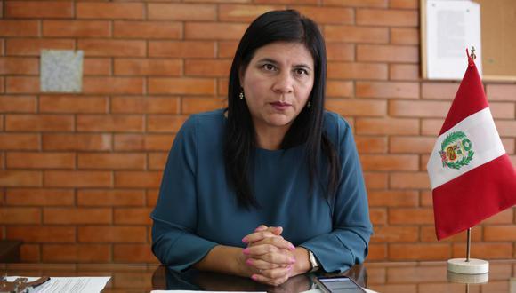 El abogado Carlos Fernández Muñoz se suma al equipo que dirige Silva Carrión, procuradora ad hoc para el caso Lava Jato (Foto: Grupo El Comercio)